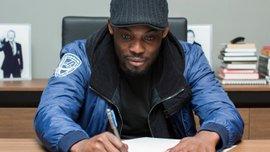 Есьєн офіційно став гравцем Сабаїла – взимку туди перейшов Рибка