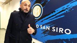 Спаллетти – о матче с Миланом: Давать прогнозы на дерби не стоит, это бессмысленно
