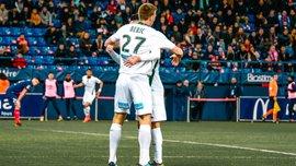 Сент-Етьєн забив 5 голів Кану,  Генгам здолав Діжон в битві аутсайдерів: Ліга 1, матчі суботи