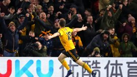 Вулверхемптон здобув сенсаційну перемогу над Манчестер Юнайтед та вийшов до 1/2 фіналу Кубка Англії