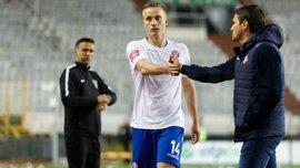 Хайдук разгромил Рудеш – Сваток получил две желтые карточки в течение двух минут