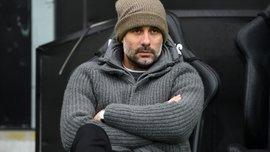 Гвардиола признал, что Манчестер Сити из офсайда забил победный гол в ворота Суонси