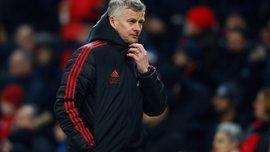 Сульшер – об игре с Вулверхэмптоном: Это был худший матч Манчестер Юнайтед