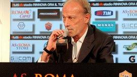 Рома після звільнення Мончі хоче повернути Сабатіні на посаду  спортивного директора