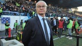 Раньери анонсировал перемены в команде, если Рома не выйдет в Лигу чемпионов