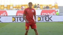 Українець Баєнко став гравцем Бухари