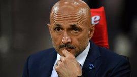 Спаллетті звільнять, якщо Інтер програє в дербі Мілану, – команду очолить Камб'яссо