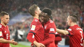 Баварія знищила Майнц та повернулась на вершину чемпіонату: 26-й тур Бундесліги, матчі неділі