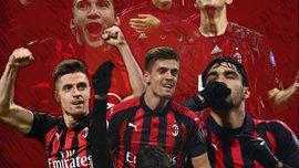 Кака перед дерби Милан – Интер: Сравнения с Шевченко вредны для Пйонтека