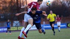 Десна – Львов – 0:1 – видео гола и обзор матча