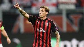 Игроки Милана, которые едва не подрались во время матча против Интера, прокомментировали инцидент