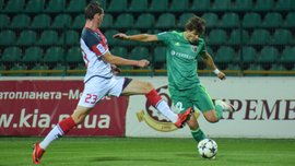 Арсенал-Киев – Ворскла – 2:2 – видео голов и обзор матча