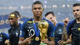 Моуринью назвал самого дорогого игрока мира – это не Месси и не Роналду