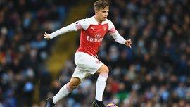Арсенал хоче достроково повернути Деніса Суареса в Барселону, – The Sun