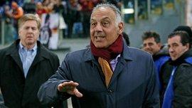 Палотта: Мончі мав повний контроль в Ромі, а зараз ми можемо не потрапити в топ-3