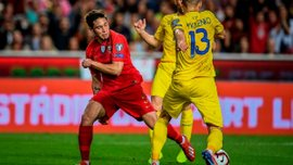 Португалія – Україна – 0:0 – відеоогляд матчу