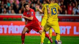 Португалия – Украина – 0:0 – видеообзор матча