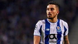 Теллес возглавляет список желаемых трансферов Атлетико