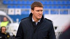 Ворскла опровергла слухи о возможном увольнении Сачко – официальное заявление клуба
