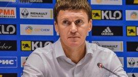 Вице-президент Ворсклы: Решения, что у команды будет новый тренер, нет