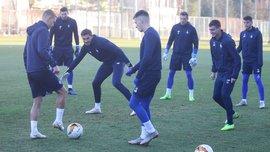 Динамо проведе товариську гру з Поліссям під час матчів збірних
