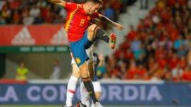Испания – Норвегия – 2:1 – видео голов и обзор матча