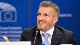 Баранка: Коли Україна отримала незалежність, Росія припинила нормально грати в футбол