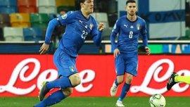 Італія – Фінляндія – 2:0 – відео голів та огляд матчу