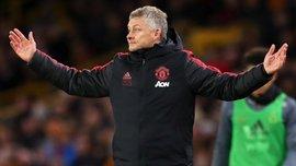Погба: Игроки Манчестер Юнайтед хотят, чтобы Сульшер остался тренером команды