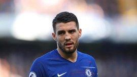 Ковачич не хочет возвращаться в Реал, но Челси не может его выкупить