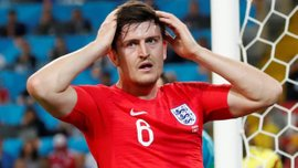 Выдра: Магуайр – слабое звено сборной Англии