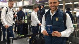 Ващук: Після українського паспорта Мораєс повинен отримати військовий квиток