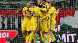 Евро-2020: Казахстан сенсационно разгромил Шотландию в первом туре отбора, Кипр не заметил Сан-Марино