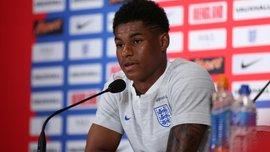 Рашфорд не поможет сборной Англии в первых матчах отбора к Евро-2020
