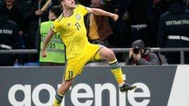 Казахстан – Шотландія – 3:0 – відео голів та огляд матчу