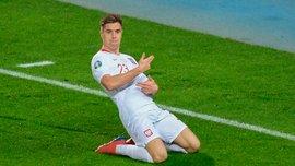 Євро-2020: Польща перемогла Австрію завдяки голу Пйонтека – Кендзьора став співавтором взяття воріт