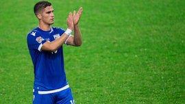 Кипр – Сан-Марино – 5:0 – видео голов и обзор матча