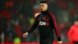 Рохо потренувався з Естудіантесом – Манчестер Юнайтед дозволив