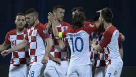 Хорватия – Азербайджан – 2:1 – видео голов и обзор матча