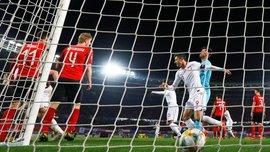 Австрия – Польша – 0:1 – видео гола и обзор матча