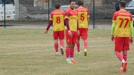 Перша ліга: Інгулець на останніх хвилинах здолав Миколаїв у першому матчі після зимової перерви