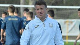 Молодежная сборная Украины уверенно одолела сверстников из Северной Македонии – первая победа Ротаня во главе команды