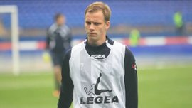 Татарков став гравцем солігорського Шахтаря