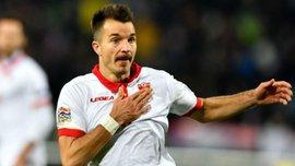 Болгария благодаря фейковому пенальти вырвала ничью в матче с Черногорией