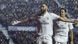 Реал підтвердив свою участь у Міжнародному кубку чемпіонів-2019