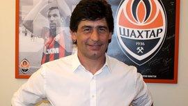 Директор академии Шахтера заинтересовал Милан и Ювентус
