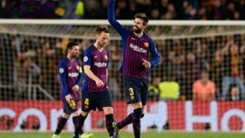 Тренер Каталонії Лопес: Піке покинув збірну Іспанії не заради нас