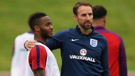 Саутгейт выделил лучшего игрока сборной Англии в матче против Чехии