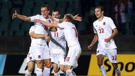 Люксембург запугивает Украину победой над Литвой – 2:1 – видео голов и обзор матча