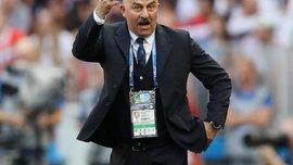 Российский комментатор – к Черчесову: Сборная Украины в футбол играет, а мы – нет